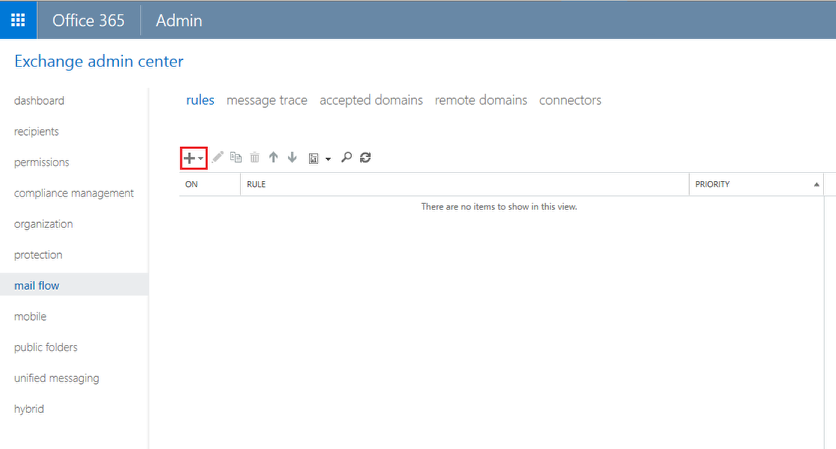 Office 365 - How to Bypass Spam Filtering – Stellar Cloud